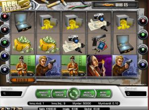 Spille penger mynter 10